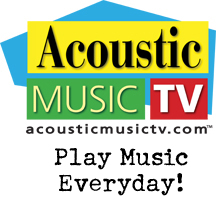 acoustic music tv logo
