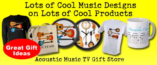 music gifts for him, her, boyfriend, girlfriend. t-shirts, mugs, clocks, pillows