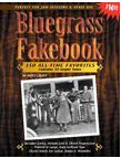 bluegrass fakebook, country, songbook, folk, mandolin, blues